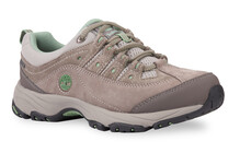 Timberland Women's Ossipee 2.0 Low GTX warm grey/light green